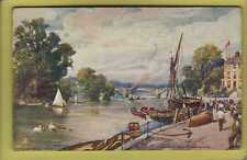 Raphael Tuck & Sons Unposted Collectable London Postcards