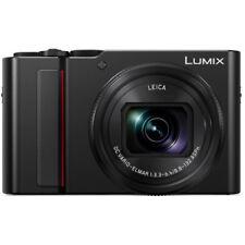 Panasonic Lumix Tz220 Black Digital Compact Camera