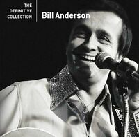 NEW The Definitive Collection (Audio CD)