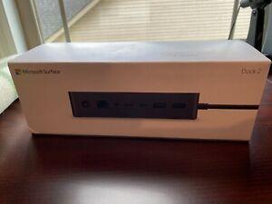 Microsoft Surface Dock 2 1GK-00001 - Brand New