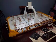 Bobby Orr Munro Gold Cup Hockey game Table top Hockey Game 1973