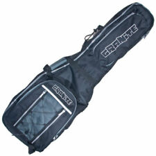 Custodie e borse custodia morbidi bassi elettrici per chitarre e bassi
