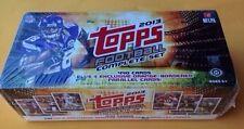 2013 Topps NFL Football Complete Set Factory Sealed 440-Card & 5 Bonus Parallel