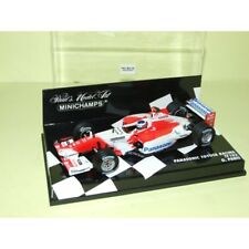 TOYOTA RACING TF103 GP 2003 O. PANIS MINICHAMPS 1:43