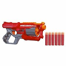 Nerf NStrike Elite Mega Cycloneshock Blaster