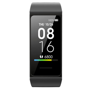 Xiaomi Mi Band 4C Smart Watch Wristband Heart Rate Fitness Step Black