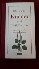 Kräuterbuch Klassische Kräutee Und Heilpflanzen
