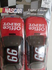 Nascar Light Cover New in sealed package