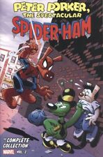 Peter Porker Spectacular Spider-Ham Complete Collect Tp Vol 1 New/Unread