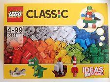 New Lego Bricks Creative Classic Supplement  Set 10693 Brand New Sealed Lego Box