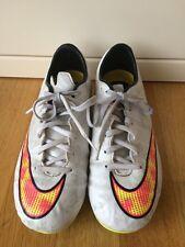 Boys nike mercurial Football Shoes 38.5