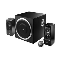 Edifier S330D 2.1 Multimedia Computer Speaker System with Subwoofer - Optical