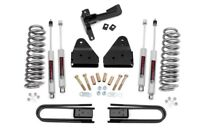 """Ford F250 Super Duty 3"""" Lift Kit with Coil Springs 2011-2016 4WD"""