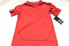 NWT Mens Nike Pro Combat Compression Fit Dry Base Layer T-Shirt 449792 XXL 2XL