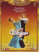 Ballroom Video Series - Walzer [Import allemand]