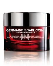 Germaine de Capuccini Timexpert lift in neck and decollate firming cream