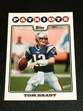 2008 Topps Football 1-250 You Pick List / Complete Your Set
