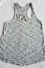 Lululemon Heather grey tank top size 4