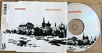 Portastatic 'Naked Pilseners' 3 Track CD Single 1994 USA Matador OLE 076-2