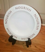 The Pampered Chef 2014 Round Up from the Heart Nourish Rimmed Bowl