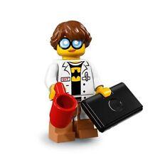 LEGO NINJAGO Minifigure - #18 GPL Tech - 71019 LIMITED EDITION