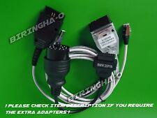 Pour Rheingold ESYS ismarttagaction BMW F-modèles codage rj45 ethernet diagnostic s/'adapte