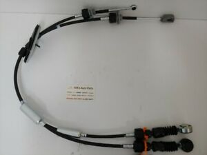 GENUINE BRAND NEW GEAR SHIFT CABLE CABLE ASSY MANUAL HYUNDAI GETZ 2002-2011