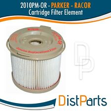 2010PM-OR Racor Fuel Filter Element, 30 Microns