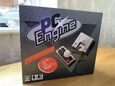 PC Engine Mini Console. Brand New Unopened. UK SELLER TurboGrafx PC Engine JAP