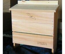 Gc - Songbird Essentials - Five Chamber Obc Bat House