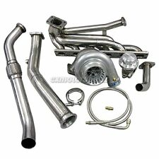 CXRacing Turbo Kit For 1992-1998 BMW 3-Series with E36 Chassis / Engine 6 Cyl