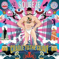Squeeze - Cradle To The Grave (NEW CD)