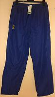 DIADORA Scotland Herren Jogginghose Trainings Hose Sporthose blau Gr. L NEU!