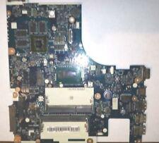 Motherboard Motherboard Lenovo Z50-70 SR1EB 45103612078 Intel i7 4510U FAULTY