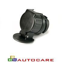 Barra De Remolque Plug adaptador del zócalo 13 a 7 Pin Remolque W4 Impermeable