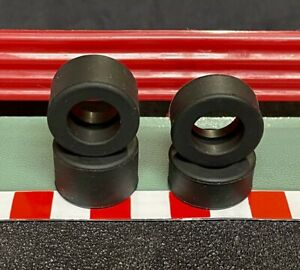 Reproduction Tyres for Scalextric 90s F1 cars - Set of 4 tyres