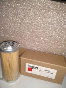 fleetguard hf6369 hydraulic filter same as Baldwin PT258