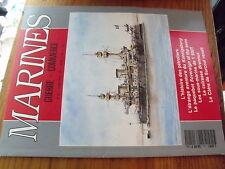 µi Marines Guerre & Commerce n°14 Koenigsberg Sovereign of the seas Brennus