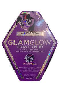 Glamglow Glam Glow GRAVITYMUD Firming Treatment Little Pony Luna Mask 1.7oz NIB