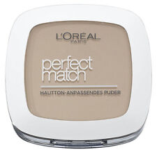 L'Oreal Perfect Match Pressed Powder Rose Beige Sealed