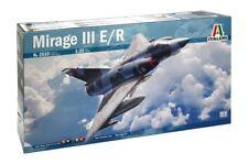 Italeri Mirage III E/R Ref 2510 Escala 1:32