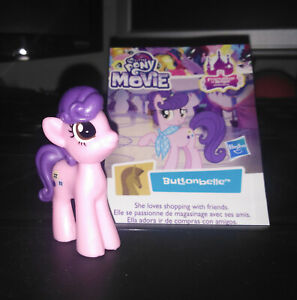 My Little Pony The Movie Blind Bag 2018//01 Lot of 9 NEW Sealed Fast Shipping