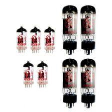 Rivera M60 Combo Tube Upgrade Kit JJ - APEX Matched Set Compliment