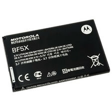 100% Genuine Motorola Defy MB525 Droid 3 XT862 Battery Original SNN5877A BF5X