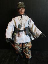 DRAGON/DiD.CO/1/6TH scale figure WW 11 German Soldier (C)