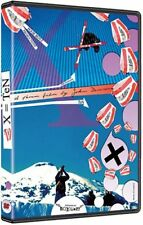 X = TeN Ski DVD Movie Film by Poor Boyz Productions - New! Free US Shipping!