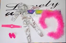 1986 Hasbro Jem and the Holograms fashion - Award Night - SEE DESCRIPTION