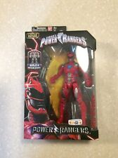 Power Rangers 2017 Movie Legacy Red Ranger Jason