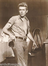 POSTER: MOVIE ACTOR : JAMES DEAN - STANDING -  FREE SHIPPING ! #6148 LC26 R