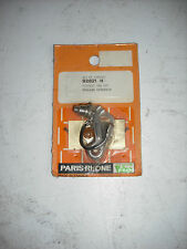 SET CONTACT/SERIE PUNTINE CONTATTO PEUGEOT 504/505 VALEO 92821H